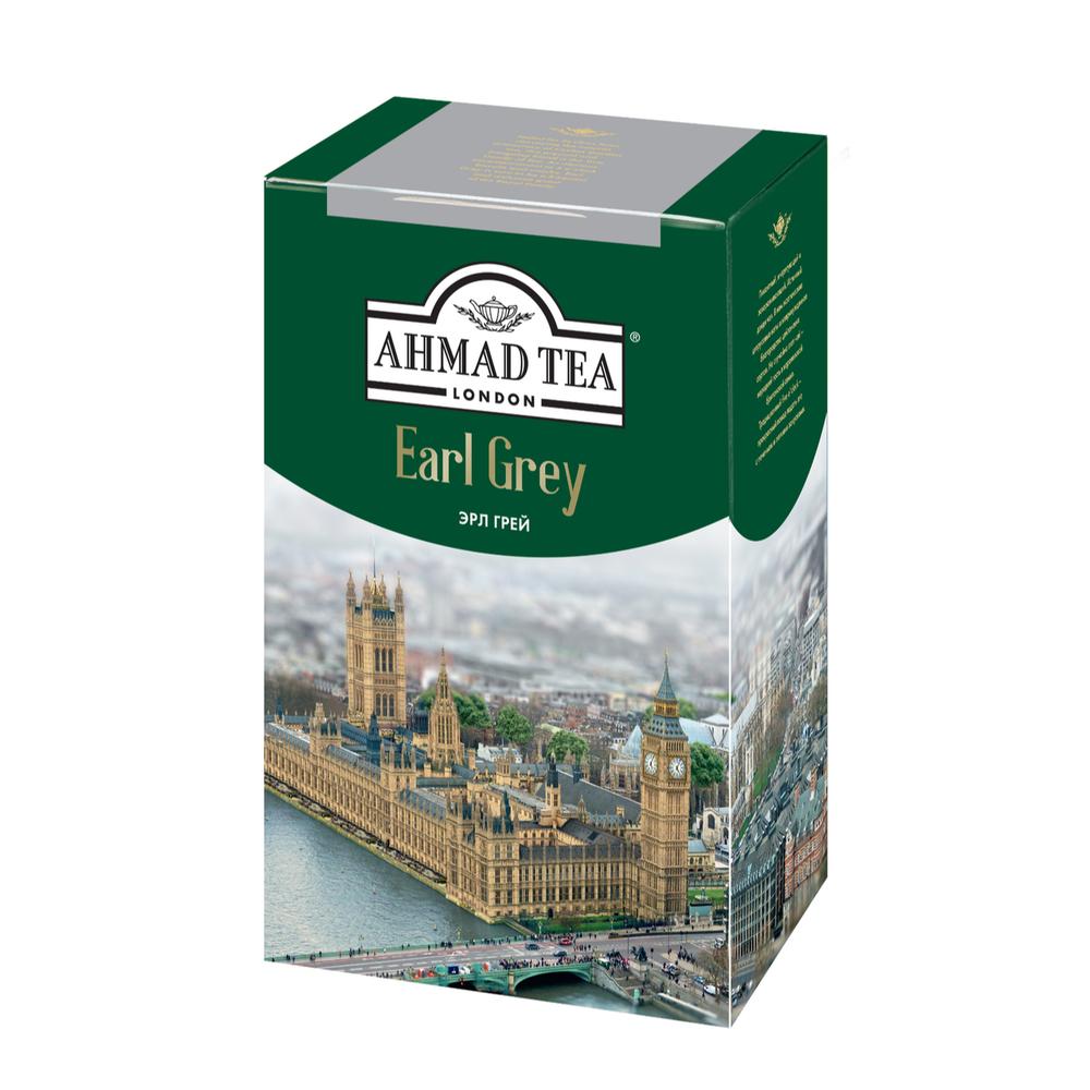 лорд грей чай состав