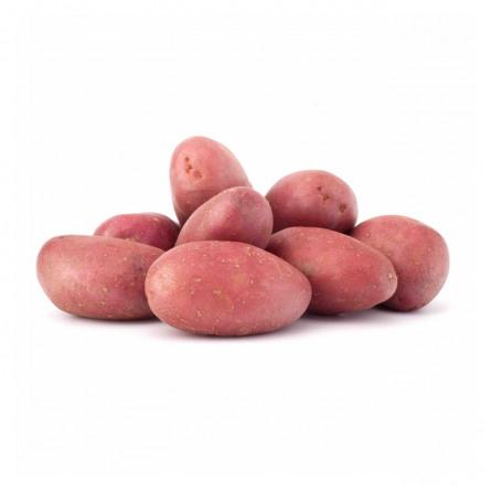 Купить Картофель Мытый Красный с доставкой на дом в магазине SPAR